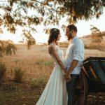 Kata-Kata Bijak dalam Hubungan Cinta - Pasangan Menikah